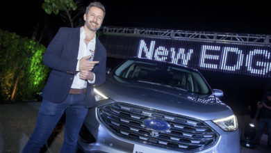 Photo of Ford Perú presentó New Ford Edge, una SUV segura y tecnológica