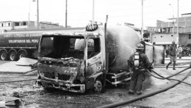 Photo of Comunicado de la AAP sobre tragedia del camión cisterna en Villa El Salvador