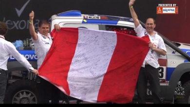 Photo of Dakar 2020: Juan Carlos Vallejo y Leonardo Baronio deberán solucionar problemas con el transfer de su Amarok