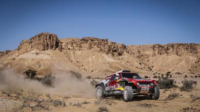 Photo of Dakar 2020: Etapa 9 / Cuestión de segundos