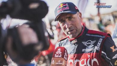 Photo of #Dakar 2020:  Las leyendas y los rookies se enfrentan a la cuarta etapa del Dakar