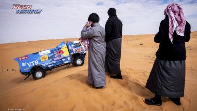Photo of Dakar 2020: Los supervivientes tendrán un merecido día de descanso antes de las 6 etapas que restan