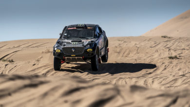 Photo of Dakar 2020: Roma terminó en el puesto 13 en la Etapa 6