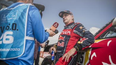 Photo of Dakar 2020: Carlos Sainz campeón del Rally Dakar