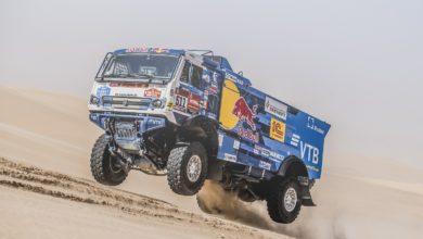 Photo of Dakar 2020: La navegación se convierte en un reto en la décima etapa del Rally Dakar 2020