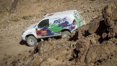 Photo of Dakar 2020: Joan Font recupera el aliento en el Dakar tras un difícil comienzo