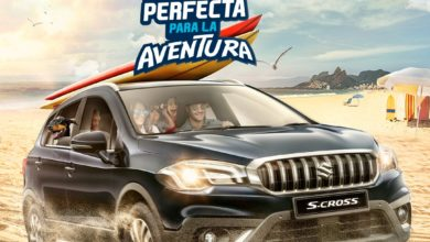 Photo of Suzuki S-Cross: La versátil camioneta con tecnología All Grip y motor turbo boosterjet llega al Perú