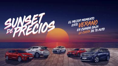 Photo of Verano 2020: Cinco opciones de vehículos  para salir a disfrutar fuera de la rutina