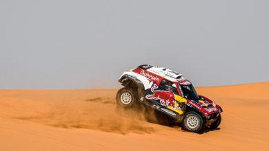 Photo of Dakar 2020: El Rally Dakar 2020 vuela sobre las arenas de Arabia Saudí en la octava etapa