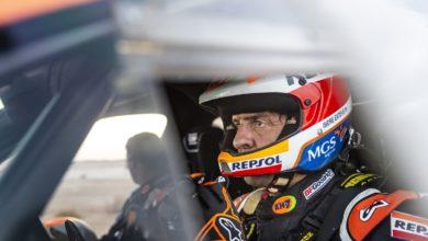 Photo of Dakar 2020: Isidre Esteve no logra completar etapa por averia en el turbo de su BV6