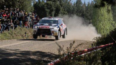 Photo of Conoce las movidas y novedades del Copec RallyMobil 2020