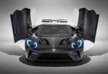 Photo of Ford GT 2020, nueva edición especial, mucho más potente