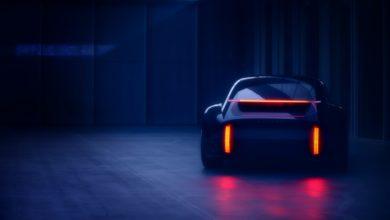 """Photo of Hyundai presentará el nuevo concepto EV """"Prophecy"""" en el Salón Internacional del Automóvil de Ginebra"""
