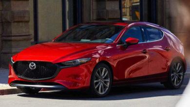 """Photo of Llamado a revisión, 352 automóviles Mazda 3, por posible falla en la activación de la función """"i-stop"""""""