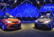 Photo of LA NUEVA C-HR 2020 llegó al Perú,  un nuevo concepto de SUV con tecnología híbrida de Toyota