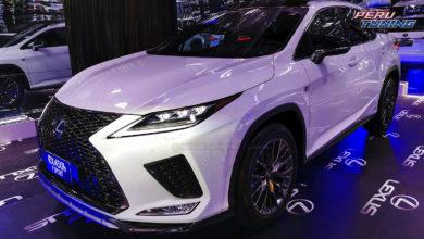 Photo of Lexus presentó sus renovadas SUVs RX y GX para el mercado peruano