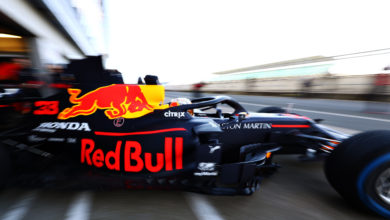 Photo of Red Bull Racing revela su nuevo auto de Fórmula 1: RB16