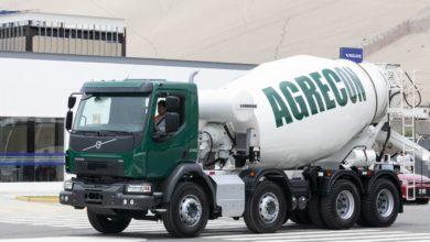 Photo of Se entregaron los primeros camiones VM con mixers de Volvo