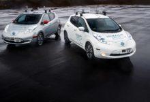 Photo of Nissan LEAF completa el viaje más largo y complejo con un vehículo autónomo en el Reino Unido