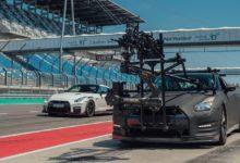 Photo of ¿Cuál es el único automóvil capaz de filmar al GT-R NISMO 2020? Otro GT-R