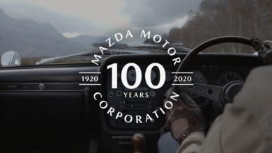Photo of Mazda celebra 100 años recorriendo el mundo