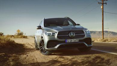 Photo of Mercedes-Benz presenta sus nuevos modelos de la gama de SUV al mercado peruano