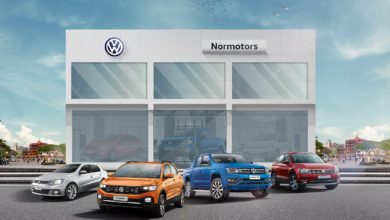 Photo of Volkswagen inaugura concesionario en Chimbote