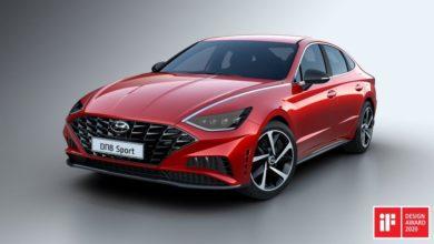 Photo of Hyundai Motor arrasa con los premios en el iF Design Award 2020