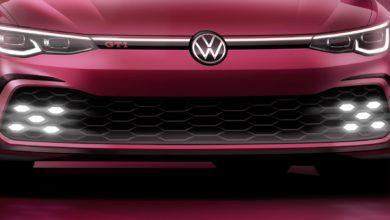 Photo of Volkswagen presentará la octava generación del Golf GTI en el Salón Internacional de Ginebra