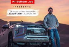 """Photo of Pancho León, embajador de Mitsubishi: """"Adaptarse a cualquier circunstancia es ser todo terreno"""""""