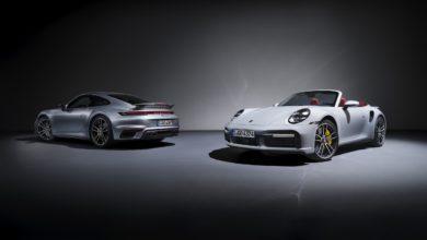 Photo of Porsche presenta la nueva generación del 911 Turbo S