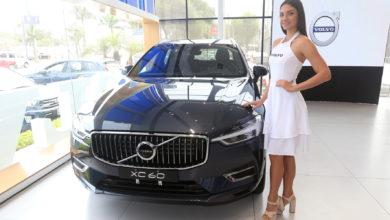 Photo of Volvo Cars da el primer paso hacia los autos electrificados presentando las versiones híbridas enchufables del XC60 y el XC90