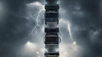 Photo of Volvo presenta en Europa la nueva generación de los camiones FH, FM y FMX