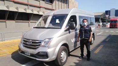 Photo of Divemotor comprometido con nuestro país en la lucha contra el COVID-19 entrega unidades de apoyo al MINSA.