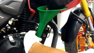 Photo of Los cuidados de las motocicletas en cuarentena