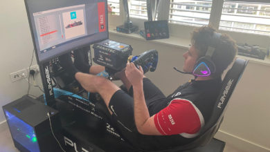 Photo of Nissan e.dams participa en su primera carrera virtual de Formula E