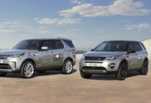 Photo of Land Rover  ha puesto a disposición flota de vehículos  para apoyar a las personas más vulnerables por Coronavirus