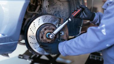 Photo of Sistema de frenos de tu auto: ¿Cómo cuidarlo durante la cuarentena?