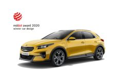 Photo of Modelo XCeed de Kia recibe premio Red Dot 2020 por su diseño