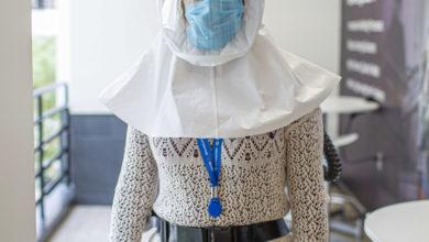Photo of Ford y 3M envían los primeros respiradores con purificación de aire para proteger a los trabajadores médicos