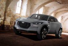 """Photo of Cómo los """"concept cars"""" de Hyundai ofrecen una perspectiva del futuro cercano"""