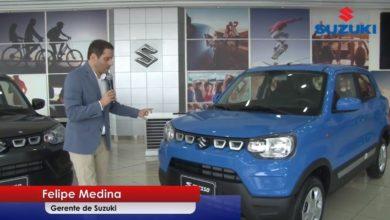 Photo of Lanzamiento Nuevo Suzuki S-PRESSO: moderno, versátil y de estilo único llega al Perú