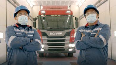 Photo of Scania del Perú lanza sucursal virtual con soluciones completas para el transporte pesado
