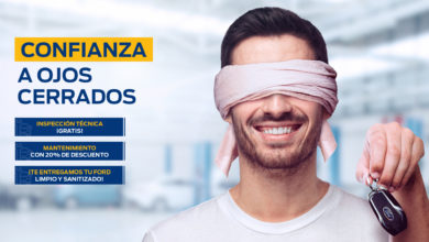Photo of Ford Perú presenta campaña de descuentos en mantenimientos e inspecciones técnicas gratis a sus clientes