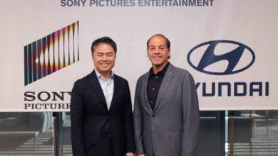 Photo of Hyundai Motor y Sony Pictures Entertainment anuncian una asociación promocional de imágenes múltiples única y pionera