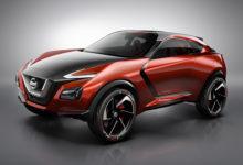 Photo of Para Nissan, el concepto es solo el primer paso a la realidad