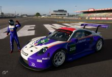 Photo of Peruano gana el Porsche TAG Heuer Esports Sprint Trophy Latin America