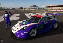 Photo of Peruano gana el Porsche TAG Heuer Esports Sprint Trophy Latin America