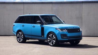 Photo of Range Rover celebra 50 años de innovación pionera, refinamiento y capacidad todoterreno