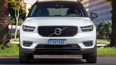 Photo of Volvo Cars presenta el XC40 T5 Plug-In Hybrid R-Design, su nuevo SUV híbrido